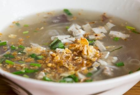 vietnamese food: Vietnamese food noodle style