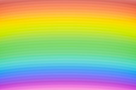 Rainbow gradient background  Stock Photo