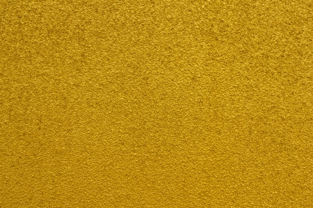 Background gold glitter of wall cement  photo