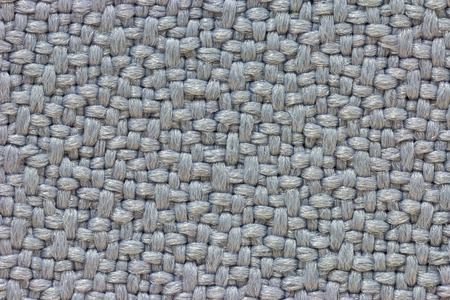 Texture of textile partition in office