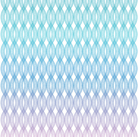 mirage: Overlap line seamless background