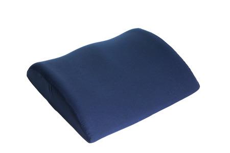 orthopedic: Orthopedic pillows, for a comfortable sleep and a healthy posture. Stock Photo