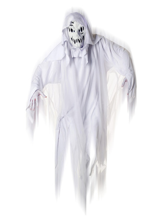 bugaboo: Ghost bianco isolato