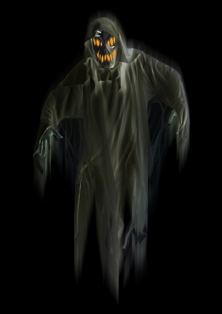 bugaboo: Fantasma isolato