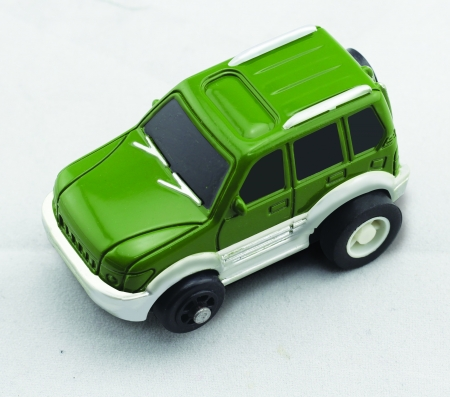 jeep toy car photo