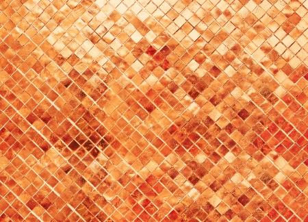orange texture glitter background Reklamní fotografie