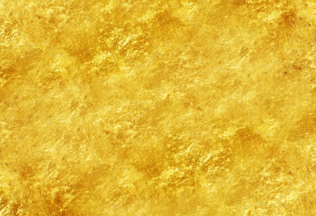 gold dust: gold texture glitter background Stock Photo
