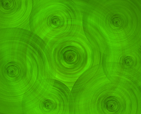 self similarity: science fiction art abstract background