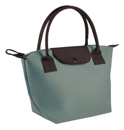 Women Handbag isolated on white photo