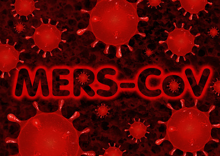plague: Close up Virus Abstract bacteria background