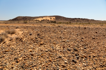Flinders Ranges landscape. South Australia. photo