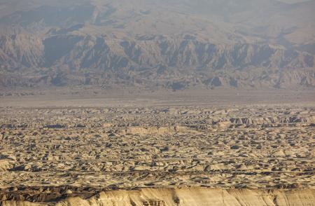 judean desert: Landscape in Judean desert. Israel.