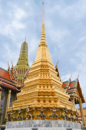 ecclesiastical: Thailand Pagoda