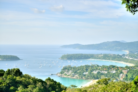 Phuket Thailand beach seacoast Like Number three photo