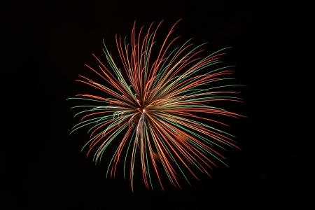 fireworks displays photo
