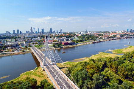 Warsaw - bird