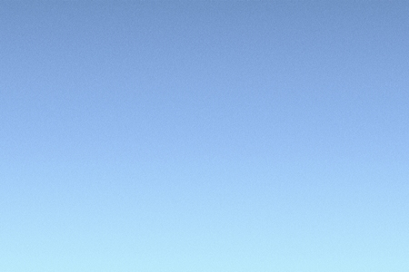 clear blue sky: Empty blue grain background. Very big size.