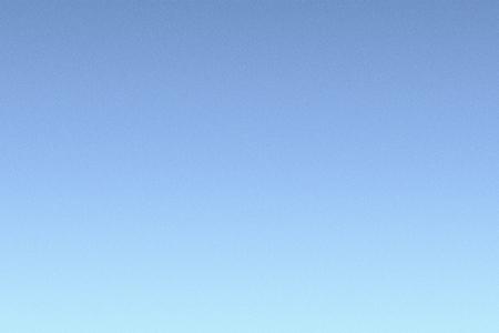 blue sky: Empty blue grain background. Very big size.