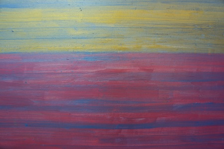 Background  of colorful oil paint Stock Photo - 13235165
