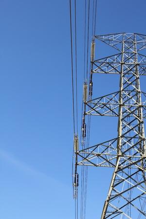 big electricity pos photo