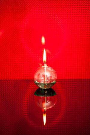 luminance: lamp