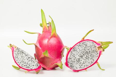 Draak fruit Stockfoto - 35566013