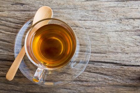 tea Stockfoto