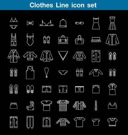 philanthropist: Clothes line icon
