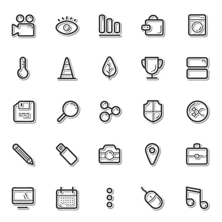 great: Great icon set