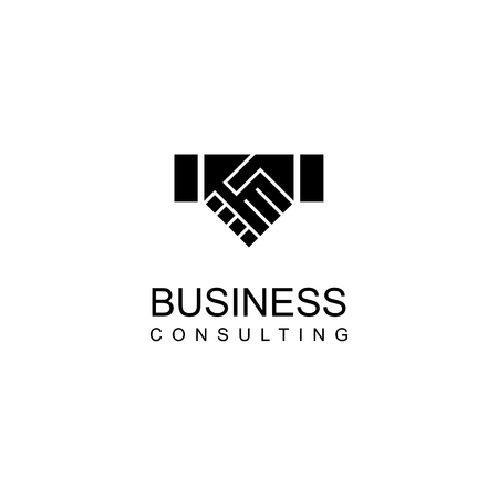 BUSINESS CONSULTING LOGO
