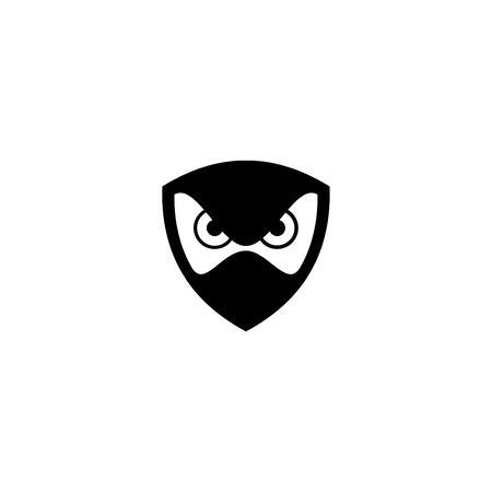 OWL LOGO Çizim