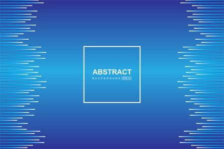 BLUE AND WHITE ABSTRACK BACKGROUND Иллюстрация
