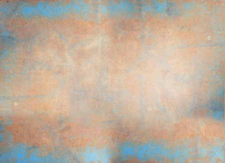 spotty: Old, grunge leather texture  for background