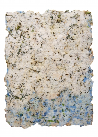 Recycled (vintage) paper. Great for background, art texture, and grunge / vintage design Stock Photo - 15711510