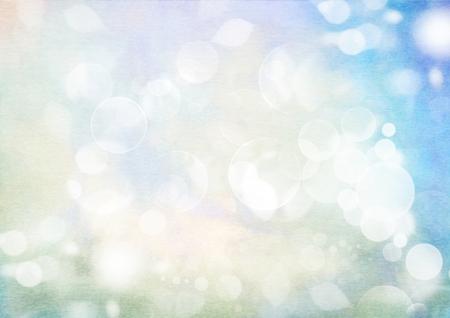 dessin fleur: R�sum� des motifs de fond textur� bleu et blanc pour la texture art, grunge design et vintage frame fronti�re du papier