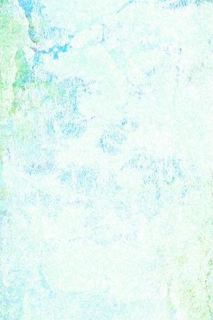 Abstract textured background: blue patterns on white backdrop. For art texture, grunge design, and vintage paper  border frame