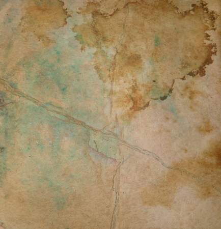 Designed grunge texture   old painted paper background  For vintage wallpaper, old paper, and art border frame photo