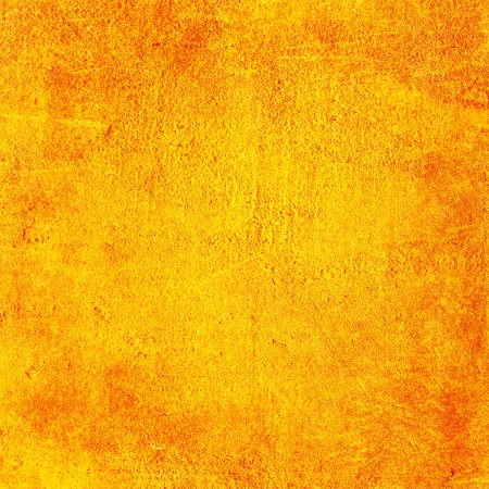 Abstract brown and yellow background or paper with grunge texture  For vintage layout design of colorful graphic art photo