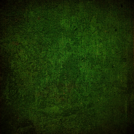 green board: Abstract dark green background or fabric with grunge background texture  For vintage layout design of light colorful graphic art