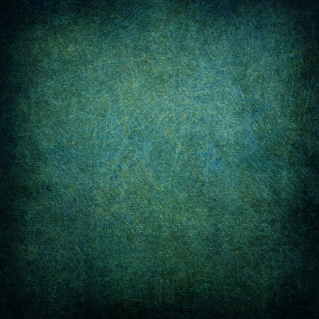 Highly detailed blue grunge background or paper with vintage texture and space for your text, image or border frame Stock Photo - 17389702