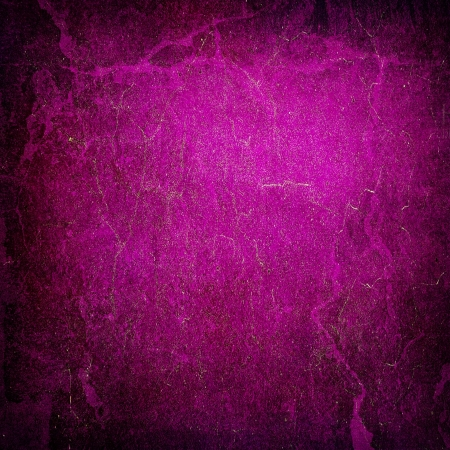 Highly detailed purple grunge background or paper with vintage texture and space for your text, image or border frame Stock Photo - 17389715