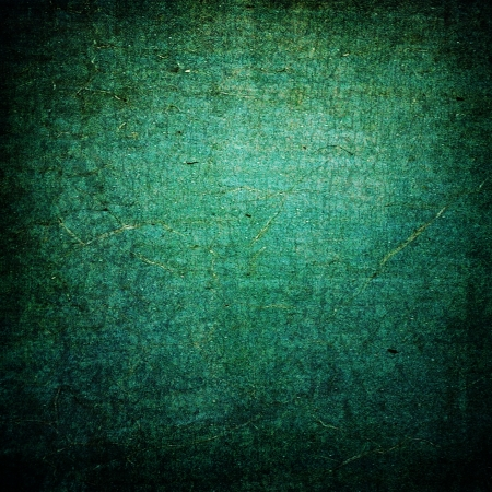 Highly detailed blue grunge background or paper with vintage texture and space for your text, image or border frame Stock Photo - 17389712