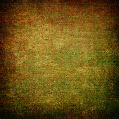 Highly detailed brown grunge background or paper with vintage texture and space for your text, image or border frame Stock Photo - 17389717