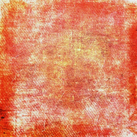 Highly detailed red grunge background or paper with vintage texture and space for your text, image or border frame Stock Photo - 17389722
