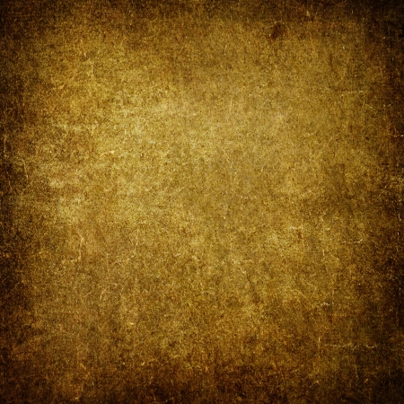 Highly detailed brown grunge background or paper with vintage texture and space for your text, image or border frame Stock Photo - 17389723