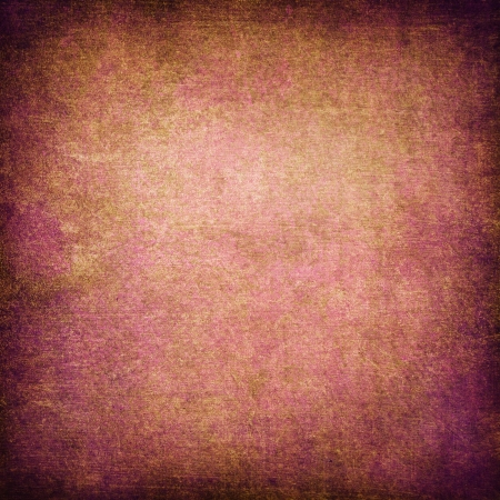 Highly detailed purple and brown grunge background or paper with vintage texture and space for your text, image or border frame Stock Photo - 17389713