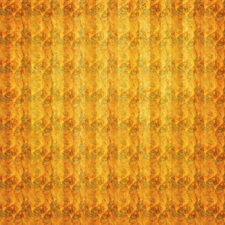Brown and orange seamless grunge texture. For vintage layout design, holiday background invitation or web template Stock Photo - 17560223