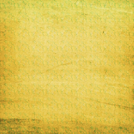 Gray and yellow seamless grunge texture. For vintage layout design, holiday background invitation or web template photo