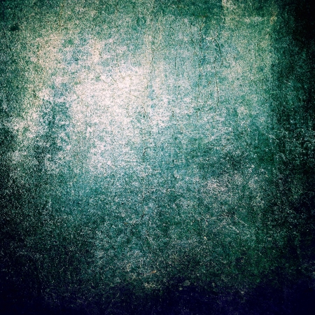 Highly detailed dark blue grunge background or paper with vintage texture and space for your text, image or border frame Stock Photo - 18016119