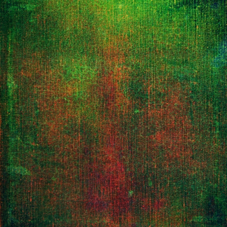 Abstract background with grunge texture. For art texture, grunge design, and vintage paper / border frame Stock Photo - 18225715